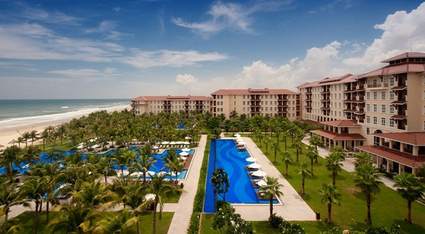 Vinpearl Danang Resort