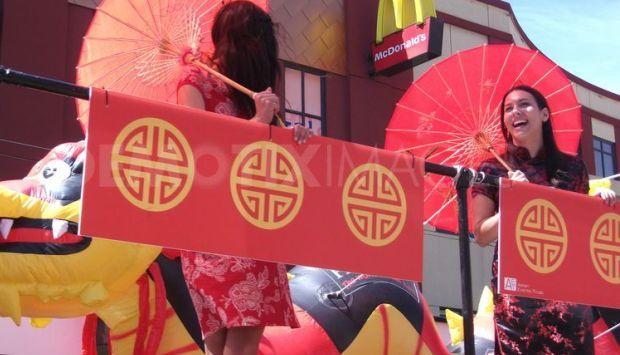 New Zealand Chinese New Year