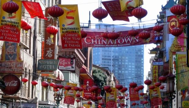 San Jose Chinese New Year