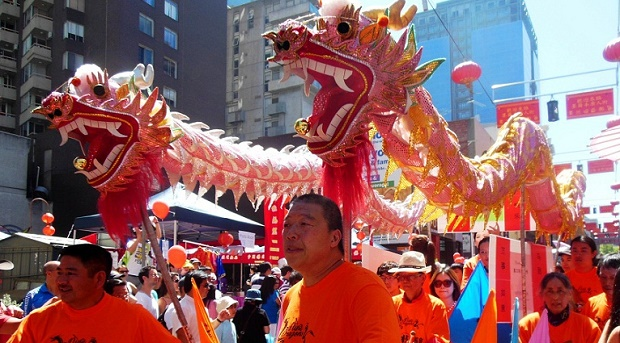 12+ Chinese New Year In The Philippines