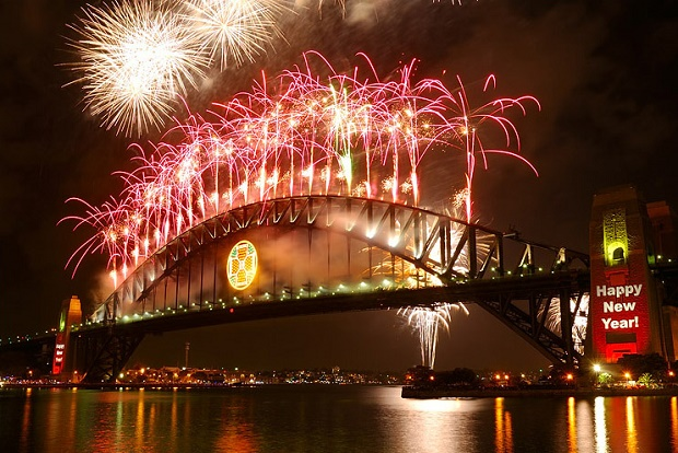 Enjoy 2020 New Years Eve Celebration In Sydney New Years Eve Celebrations 2020