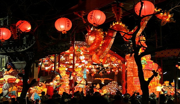 celebrating chinese new year 2018 in boston - When Does The Chinese New Year Start